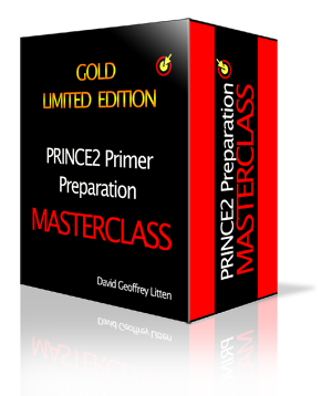 prince2 master class