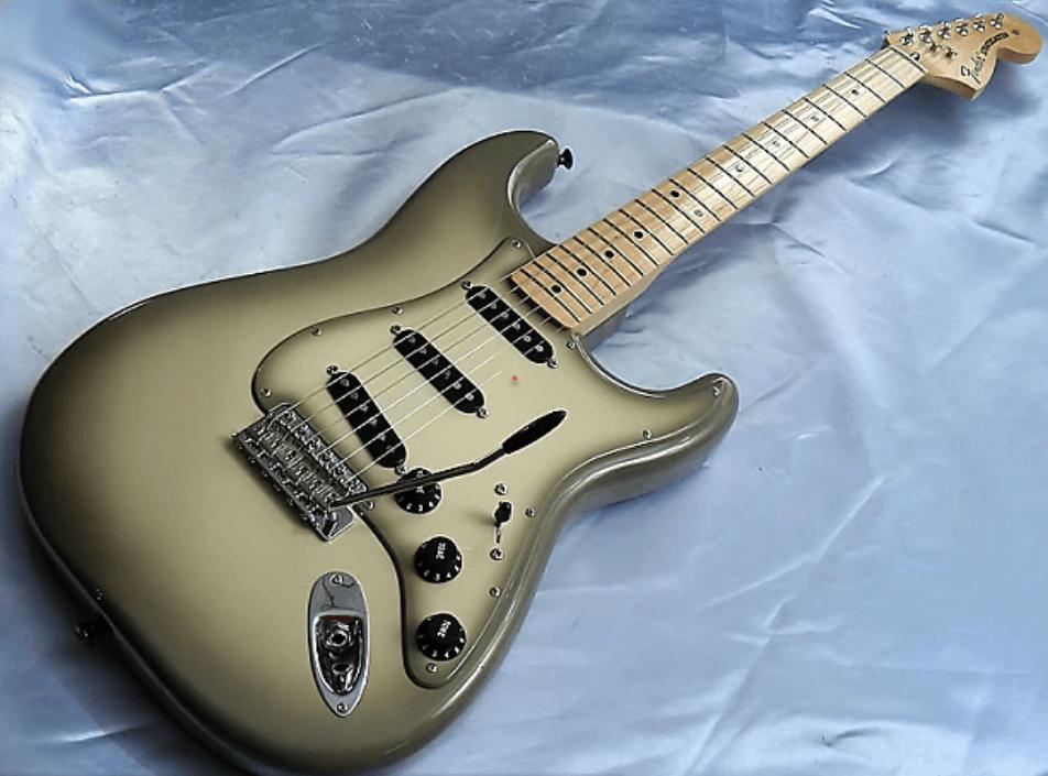 1978 Antigua Stratocaster