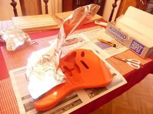1993 Hank Marvin Signature Squier Fender Stratocaster